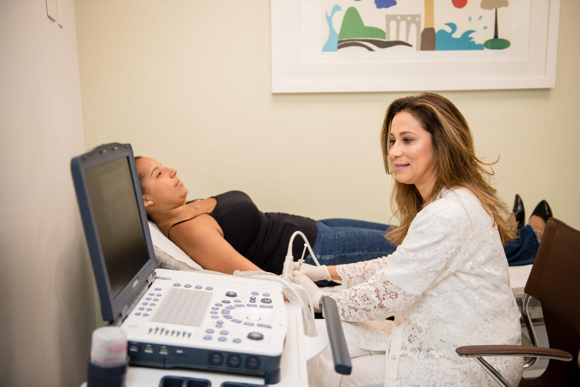 Dra. Simone Amorim - Tratamento com Botox
