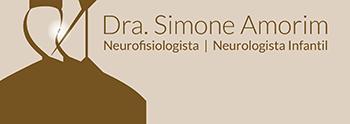 Dra. Simone Amorim Logotipo